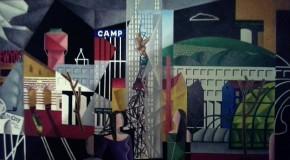 World Fine Art Professionals and their Key-Pieces, 68 - Dino de Simone