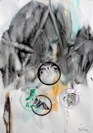 bert frings - 9, tubers, 2015
