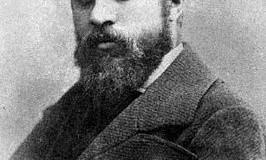 World Artists and their Story, 19 - Antonio Gaudí