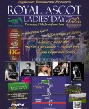 """""""The Royal Ascot Ladies Day"""""""