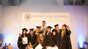 EXPO and Graduation Party held June 2016   A great success!  Marbella Design Academy