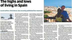 Highs and lows of living in Spain