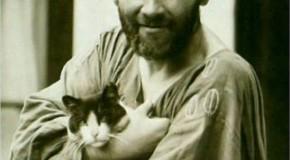 World Fine Art Professionals and their Key-Pieces, 90 - Gustav Klimt