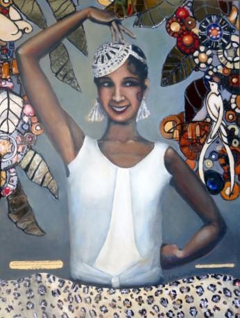 iefke - MB 3, Josephine Baker