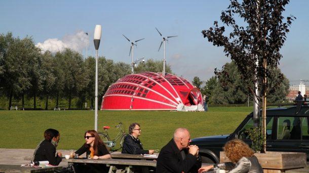 Hans Kalliwoda - MB 9 - WiaS Westerpark