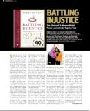Battling Injustice – Supriya  Vani  – Essential Magazine Marbella