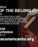 Cine Documental Musical  | Children of the Beijing Opera