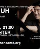 M�SICA CON ENCANTO TIENE EL HONOR DE PRESENTAR A DAVID HUH