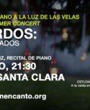 MÚSICA CON ENCANTO – X CANDLELIGHT SUMMER CONCERT