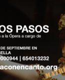 ÓPERA: PRIMEROS PASOS-MÚSICA CON ENCANTO