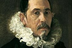 World Fine Art Professionals and their Key-Pieces, 130 - Francisco de Zurbarán