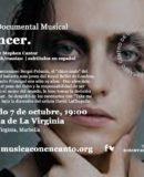 """Musica con Encanto pesenta-""""DANCER"""""""