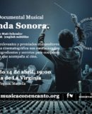 "MÚSICA CON ENCANTO PRESENTA-""BANDA SONORA"""