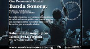 """M�SICA CON ENCANTO PRESENTA-""""BANDA SONORA"""""""