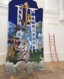 World Fine Art Professionals and their Key-Pieces, 173 - Mattia Papp