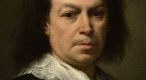 World Fine Art Professionals and their Key-Pieces, 184 - Bartolomé Esteban Murillo