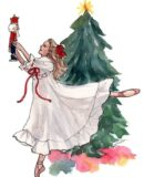Christmas Greetings to all from Marbella Marbella Adelante!, a safe haven of arts and culture.