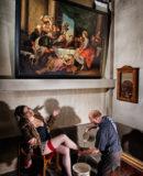 World Fine Art Professionals and their Key-Pieces, 194 - Henriette van Gasteren