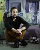 Casper Verborg - 1, studio
