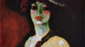 World Fine Art Professionals and their Key-Pieces, 207 - Kees van Dongen