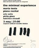 "M�SICA CON ENCANTO PRESENTA SOTOGRANDE SESSIONS ""THE MINIMAL EXPERIENCE"""
