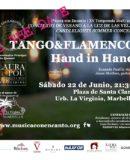 tango e flamenco