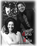 Dario and Delia - Two of a Kind - A Visual Musical Trip Down Memory Lane