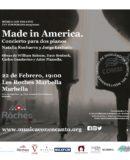 M�SICA CON ENCANTO PRESENTA - Concierto para dos pianos MADE IN AMERICA