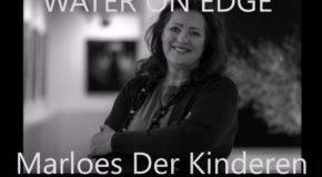 World Fine Art Professionals and their Key-Pieces, 263 - Marloes der Kinderen