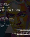 M�SICA CON ENCANTO PRESENTA BEETHOVEN: EL PROMETEO MODERNO