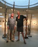 World Fine Art Professionals and their Key-Pieces, 281 - Marjolein van Doorenmaalen & Jaap Burger