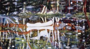 World Fine Art Professionals and their Key-Pieces, 285 - Peter Doig