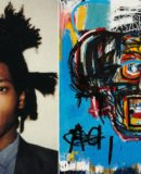 World Fine Art Professionals and their Key-Pieces, 288 - Jean-Michel Basquiat