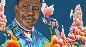 World Fine Art Professionals and their Key-Pieces, 294 - Chéri Samba