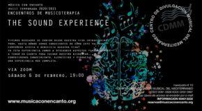 M�SICA CON ENCANTO PRESENTA  -  THE SOUND EXPERIENCE