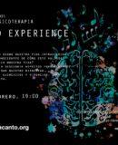M�SICA CON ENCANTO PRESENTA,  - Encuentros de Musicoterapia: The Sound Experience