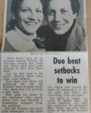 Leicester Mercury  February 1979