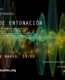 Musicoterapia: Sesión de Terapia de Entonación