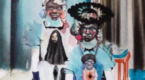 World Fine Art Professionals and their Key-Pieces, 311 - Rinke Nijburg