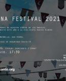 MÚSICA CON ENCANTO PRESENTA, – CODA JIMENA FESTIVAL 2021
